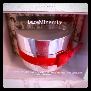 bareMinerals Makeup - BareMinerals veil powder
